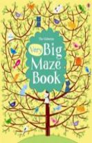 Big Book of Big Mazes