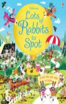 Lots of Rabbits to Spot