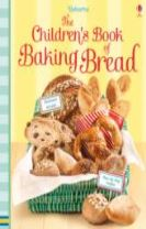 Children's Book of Baking Bread