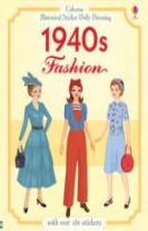 The Historical 1940s Fashion