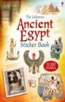 Ancient Egypt Sticker Book