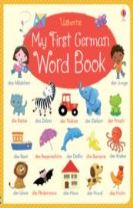 My First German Word Book