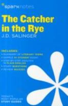 The Catcher in the Rye SparkNotes Literature Guide