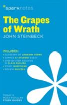 The Grapes of Wrath SparkNotes Literature Guide