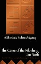 The Curse of the Nibelung - A Sherlock Holmes Mystery