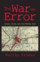 The War on Error