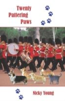 Twenty Pattering Paws