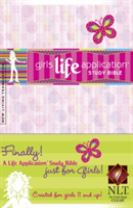 Girl's Life Application Study Bible