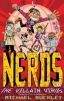 Nerds 4: The Villain Virus