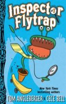 Inspector Flytrap in The Da Vinci Cold