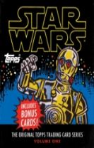 Star Wars:The Original Topps Trading Card Series, Volume One