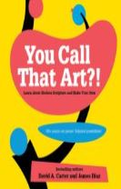 You Call That Art?! Learn About Modern Sculpture