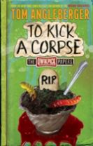 To Kick a Corpse: The Qwikpick Papers