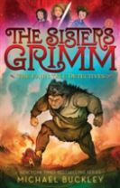 Sisters Grimm: Book One: The Fairy-Tale Detectives (10th anniversary reissue)