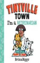 Tinyville Town: I'm a Veterinarian