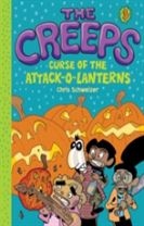 Creeps: Book 3: Curse of the Attack-o-Lanterns