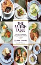 British Table: A New Look at the Traditional Cooking of England,