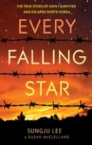 Every Falling Star (UK edition): The True Story of How I Survived