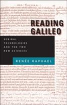 Reading Galileo