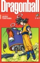 Dragon Ball (3-in-1 Edition), Vol. 12