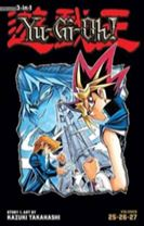 Yu-Gi-Oh! (3-in-1 Edition), Vol. 9