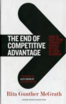 The End of Competitive Advantage