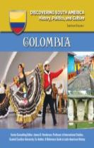 Colombia - Discovering South America