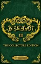 Bizenghast: The Collector's Edition Volume 2 Manga