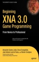 Beginning XNA 3.0 Game Programming