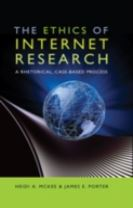 The Ethics of Internet Research
