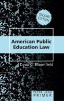 American Public Education Law- Primer