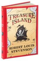 Treasure Island (Barnes & Noble Collectible Classics: Children's Edition)
