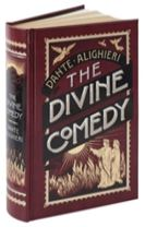 The Divine Comedy (Barnes & Noble Collectible Classics: Omnibus Edition)