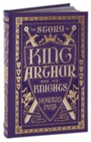 The Story of King Arthur and His Knights (Barnes & Noble Collectible Classics: Children's Edition)