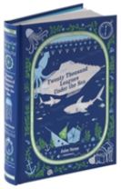Twenty Thousand Leagues Under the Sea (Barnes & Noble Collectible Classics: Children's Edition)