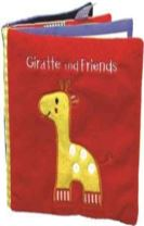 Giraffe and Friends