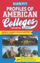 Profiles of American Colleges 2017