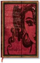 AMY WINEHOUSE TEARS DRY ULTRA LINED