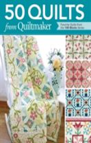 50 Quilts from Quiltmaker