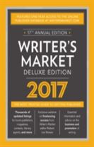 Writer's Market Deluxe Edition 2017