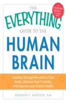 The Everything Guide to the Human Brain