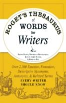 Roget's Thesaurus of Words for Writers
