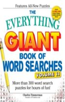 The Everything Giant Book of Word Searches, Volume 11