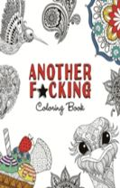 Another F*cking Coloring Book