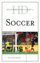 Historical Dictionary of Soccer