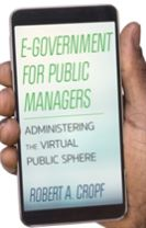 E-Government for Public Managers