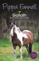 Tilly's Pony Tails: Goliath the Rescue Horse