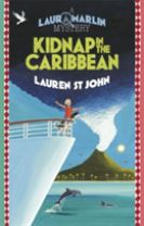 Laura Marlin Mysteries: Kidnap in the Caribbean