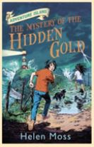 Adventure Island: The Mystery of the Hidden Gold