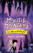 Elf Girl and Raven Boy: Monster Mountains